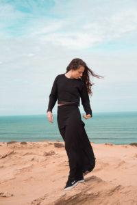 Waar bohemian-chic en streetwear by Pourkwa Pa