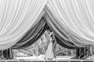 Robe de mariée Pourkwa Pa